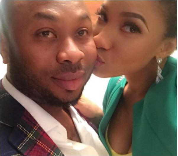 This Is How Tonto Dikeh Helps Locate Her Ex-Husband Olakunle Churchill For The People He Is Owing