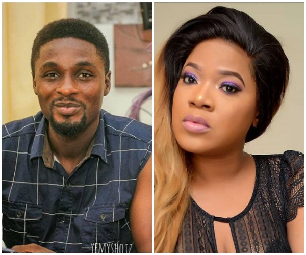 Toyin Abraham's Ex-Husband Adeniyi Johnson Opens Up About Her Cheating On Him While Still Married