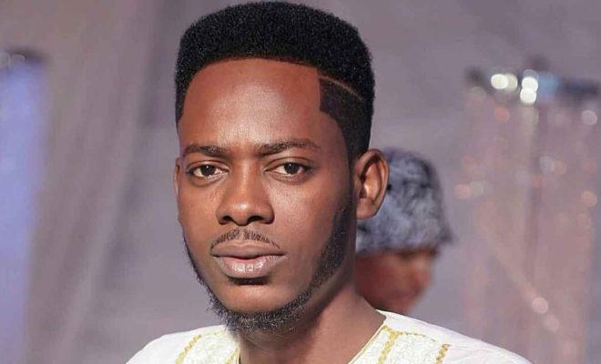Adekunle Gold Rants About The Injustice Nollywood Has Done To Him