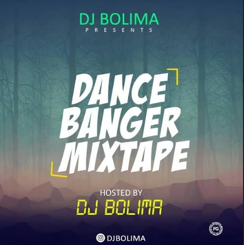 Mixtape: DJ BOLIMA – DANCE BANGER