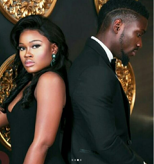Cee C And Tobi Open Up About Their Experiences In And Out Of BB Naija 2018 House In Latest Interview