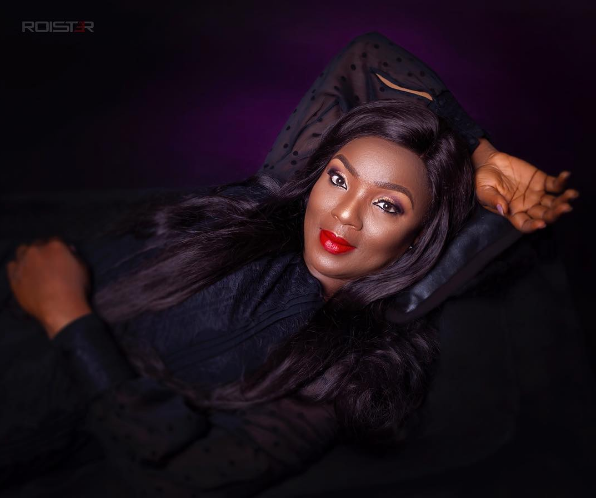 Nollywood Actress Chioma Akoptha Opens Up On Why She Is A Snob To Some People