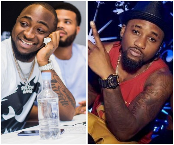 Davido Label DMW Keeps Growing As He Announces Sauce Kid As His New Signee