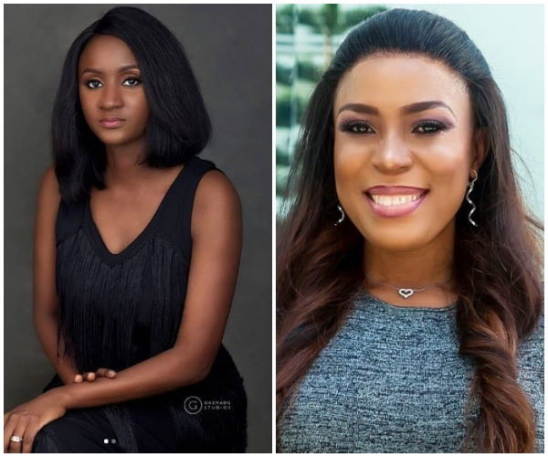 Nigerian Author Funto Ibuoye Calls Out Linda Ikeji For Leading Young Girls Astray With Her Teaching On Celibacy