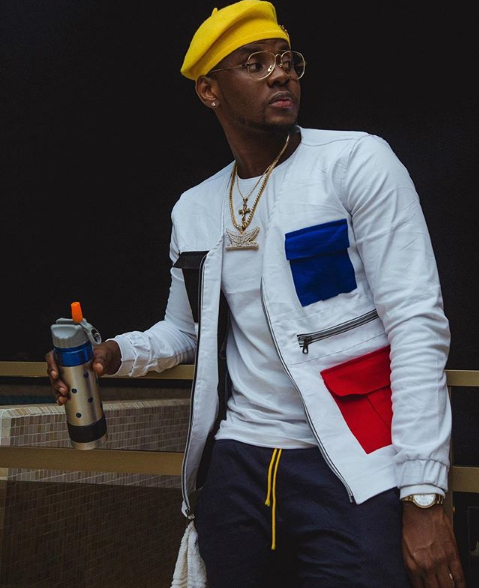 SEE Photos That Raised Suspicion That Kiss Daniel Is A Cultist