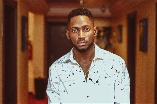 This Is What Happened That Made BB Naija 2018 Winner Miracle's Highlight Of His Week