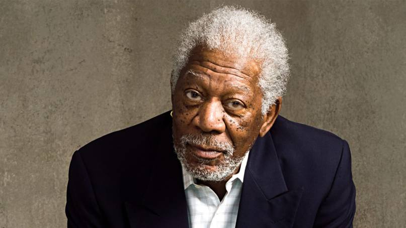 Award-Winning Hollywood Actor, Morgan Freeman Is Next #Metoo Target As He Is Accused Of Sexual Harassment