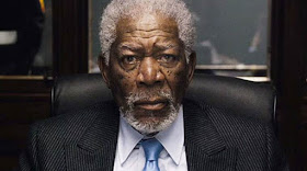 Morgan Freeman Demands Apology From CNN