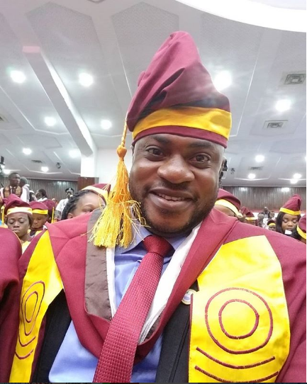 Nollywood Actor, Odunlade Adekola Reveals How Going Back To School Made Him Humble