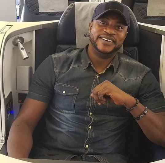 Nollywood Actor Odunlade Adekola Is Going Higher As He Bags A Degree From University Of Lagos