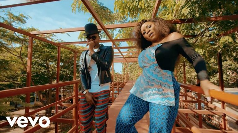Video: Omawumi – 'Me ke' Ft. Kizz Daniel
