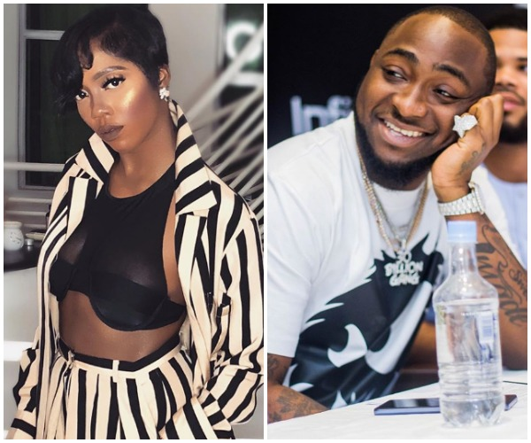 Davido And Tiwa Savage Get Nominated For 2018 BET Awards (See Full List)