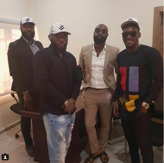 Tobi Bakre Is Moving Ahead As He Becomes The Brand Ambassador For Play Apparel