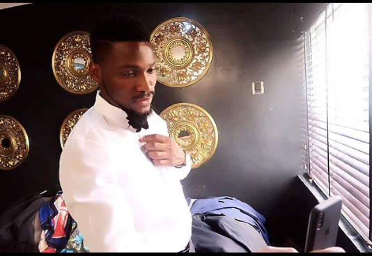 BB Naija 2018 Tobi Moves Higher With His Popularity As He Becomes A Verified Celebrity On Social Media