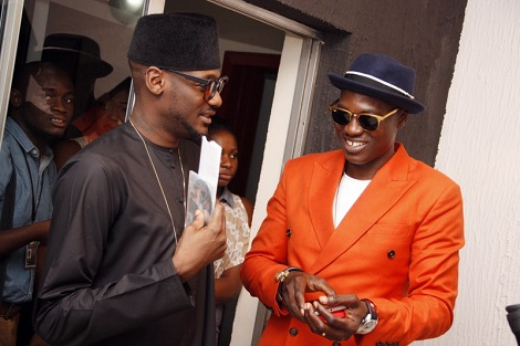 How Tuface And I Settle Quarrels -Sound Sultan