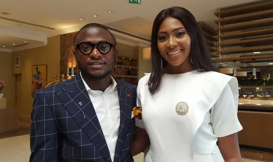 Ubi Franklin And Lillian Esoro Are Finally Going Their Separate Ways As They Begin Their Divorce Proceedings