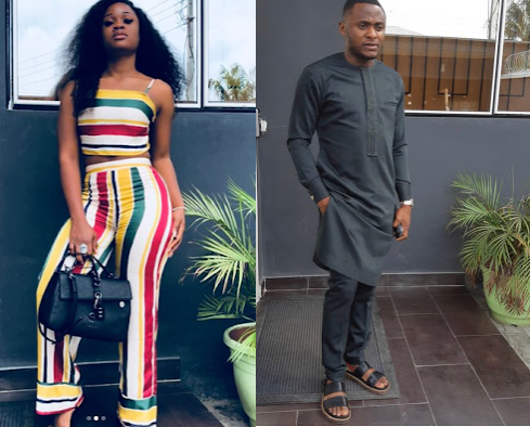 Ubi Franklin Reacts To Rumors Of Him Dating Cee C And This Is What He Said