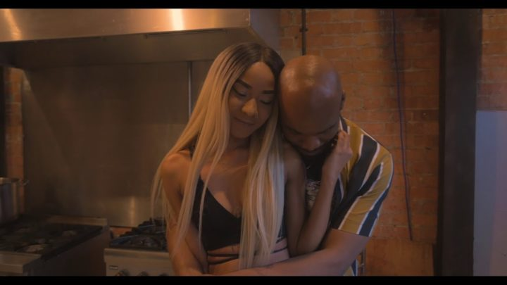 VIDEO: Kach – Wanted