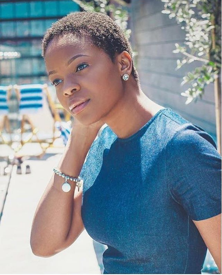Zainab Balogun Is Moving Ahead As She Becomes Brand Ambassador For De-Deons Syrup