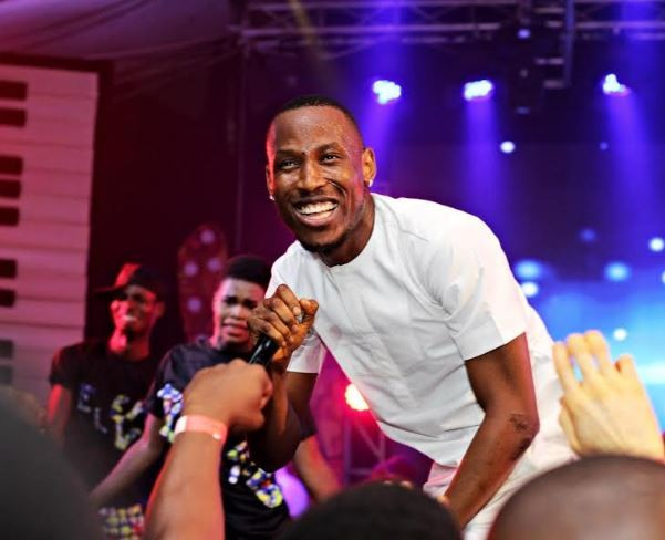 Mr. 2Kay Breaks Bounds As His Elevated Concert In Port Harcourt Sells Out