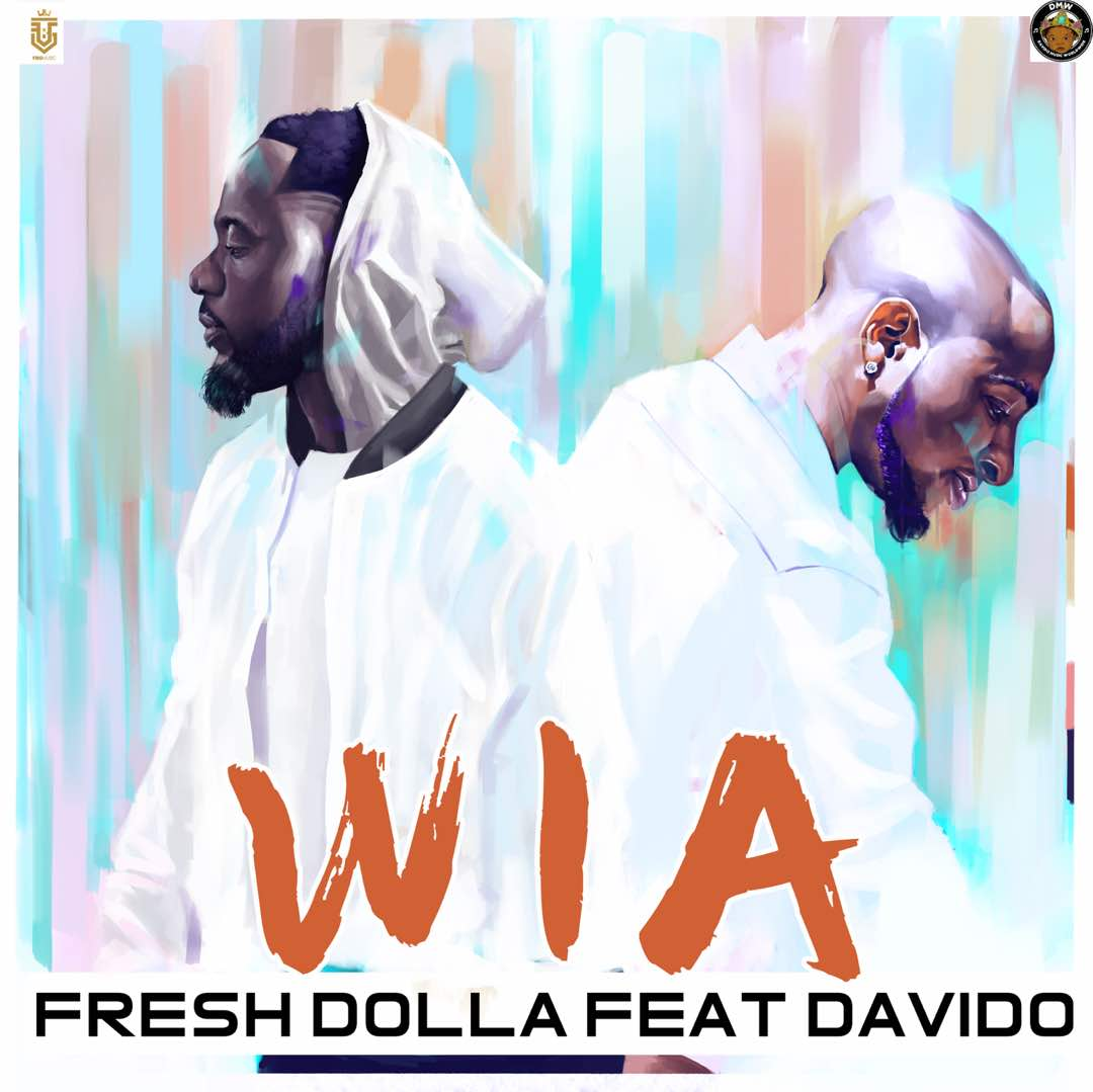 VIDEO: Fresh Dolla Ft. Davido – WIA