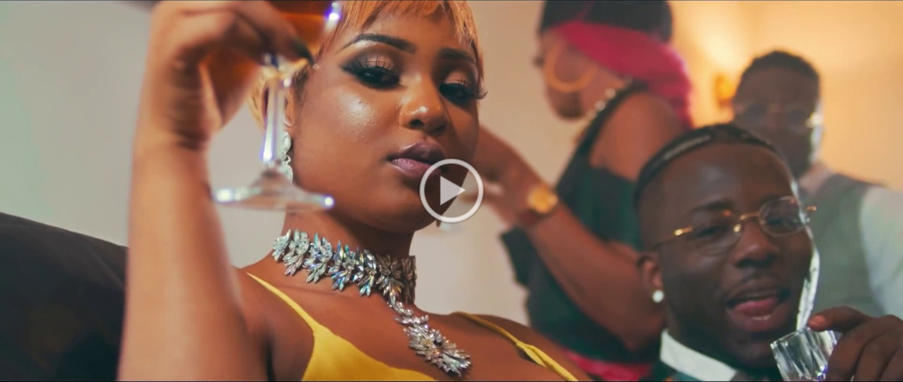 VIDEO: Slim Brown ft Zoro – Aku