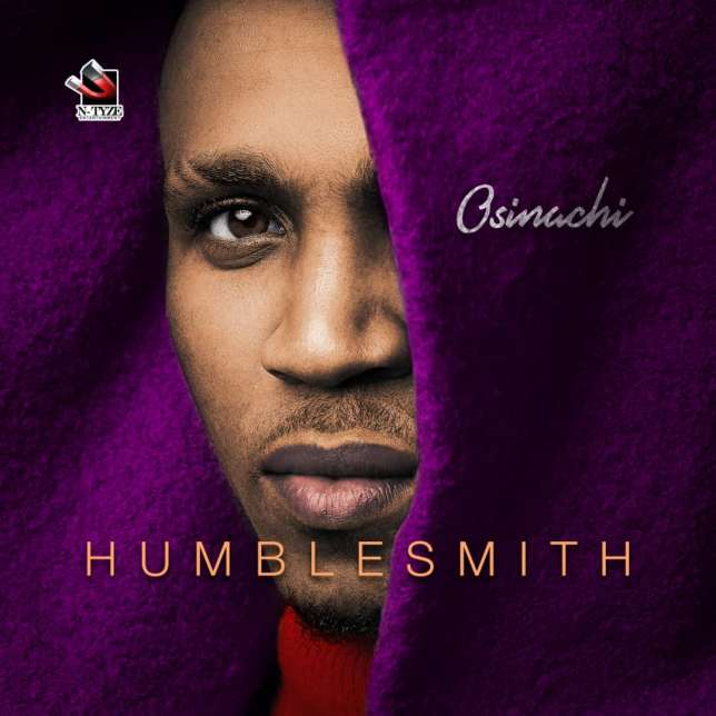 "Humblesmith's ""OSINACHI"" Album Officially Out On Sale"