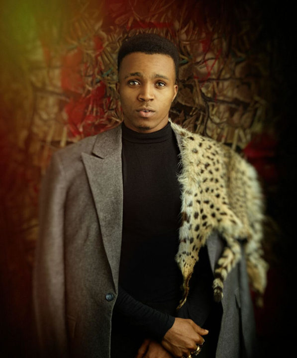 "Humblesmith Shows ""Osinachi"" 22-tracker Album Playlist"