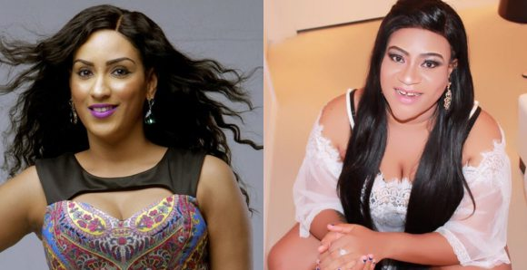 """I have apologised but she hasn't responded"" – Nkechi Blessing to Juliet Ibrahim"