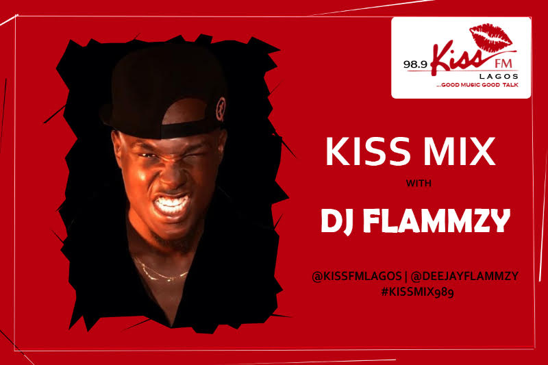 Mixtape: DJ Flammzy – Kiss Mix | @deejayflammzy
