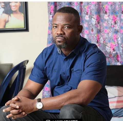 Comedian Okey Bakassi Has This To Say About How Brand Ambassadors Don't Reflect The Brands That Hire Them