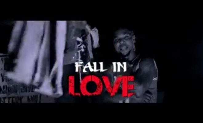 Video: OristeFemi – 'Fall In Love'