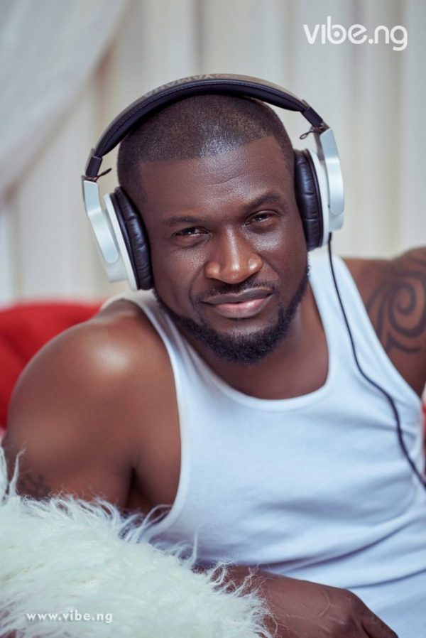 Peter Okoye Shows Off The Lavish Interior Of His Mansion SEE PHOTOS;