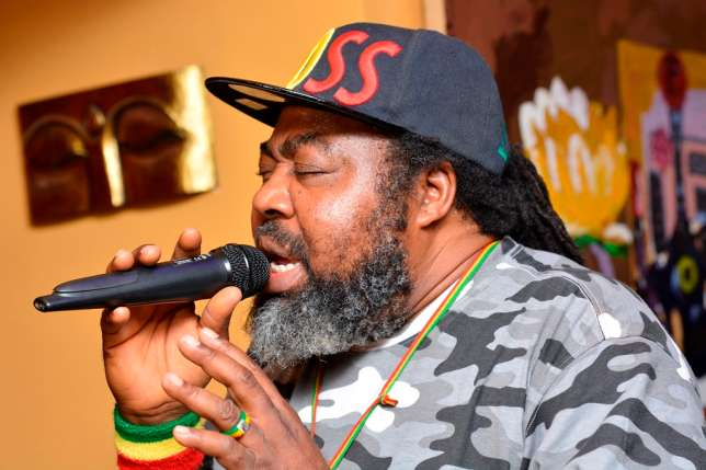 3 Weeks Before His Death Doctors Told Ras Kinomo He was Fit – Manager