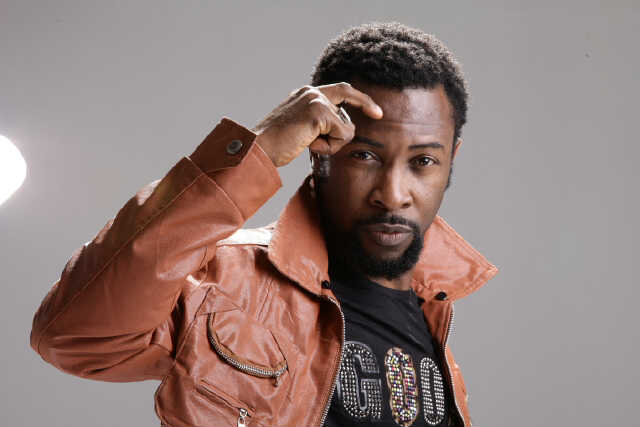 Ruggedman Joins Other Celebrities As He Calls Out SARS Officers For Their Harassment