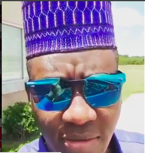 Does your father exchange garri for aviation fuel – Daddy Freeze comes for Pastor Adeboye's son