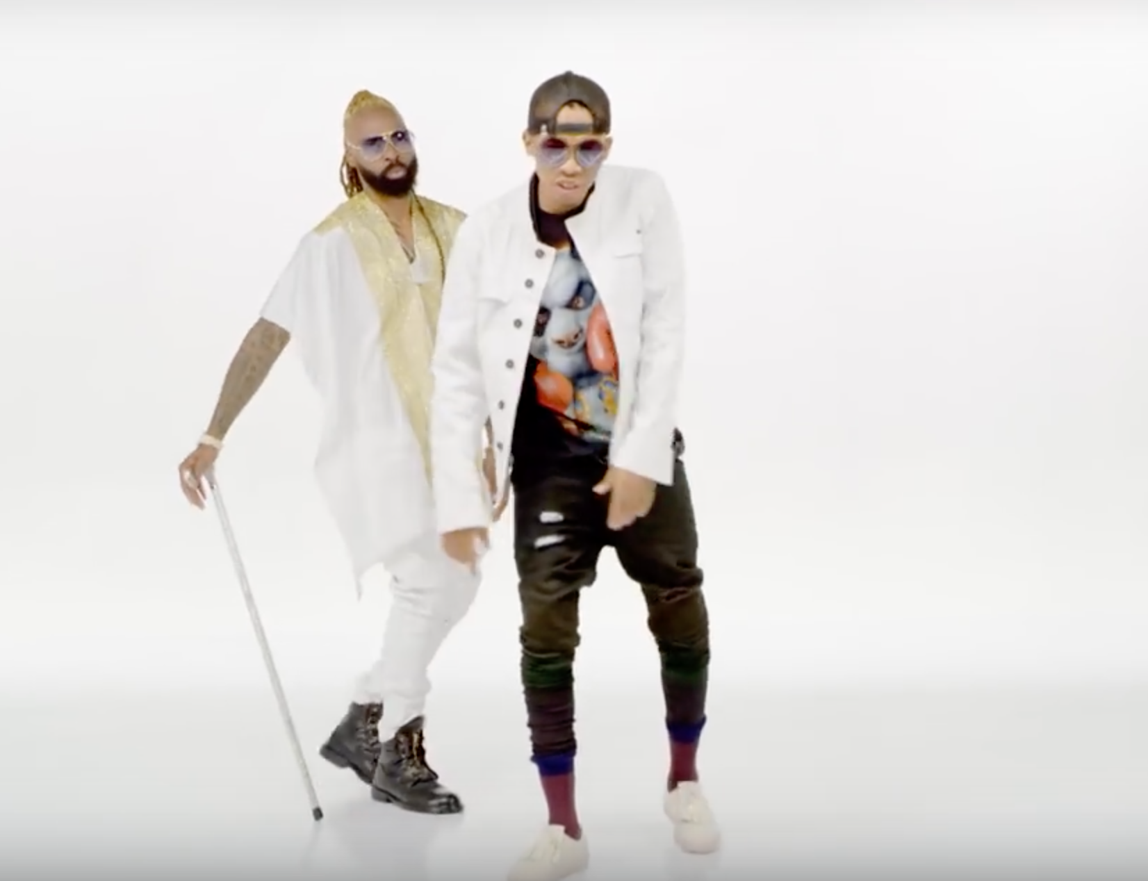 VIDEO: Django23 ft. Tekno – Sugar Daddie