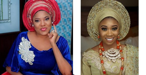I stopped being Toyin Abraham's friend after she slapped me –Wumi Toriola reveals why relationship went south