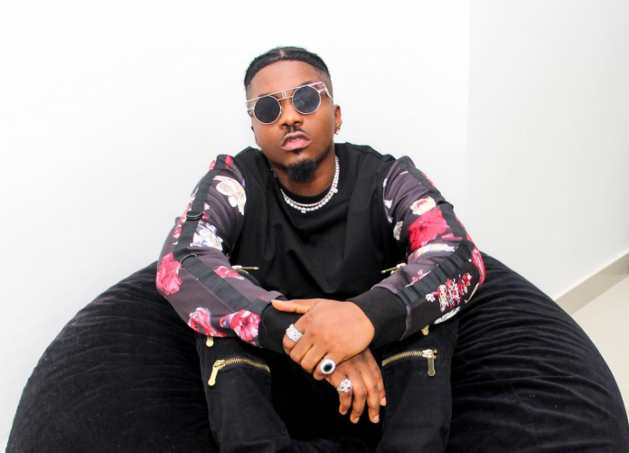 I Didn't Always Have Money At Five Star Music – Skiibii