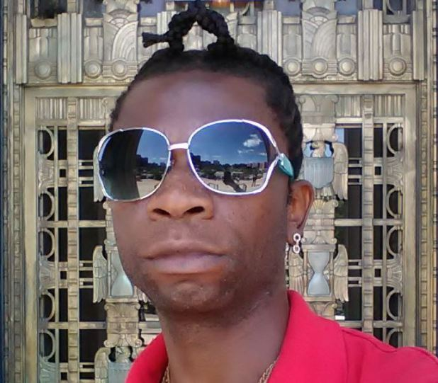 Speed Darlington In A Terrible Mood As He Promises To Kill The Culprits Who Scratched His New Car