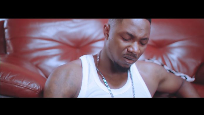 VIDEO: Stanley Enow – Casanova