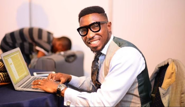 Timi Dakolo dish a word of advice to those in relationships