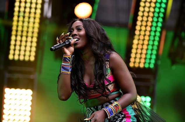 """""""Tiwa's Vibe"""" Banned On Local Channels; Singer Reacts"""