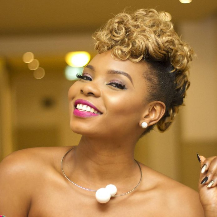 Yemi Alade Hits 90 Million Views On YouTube