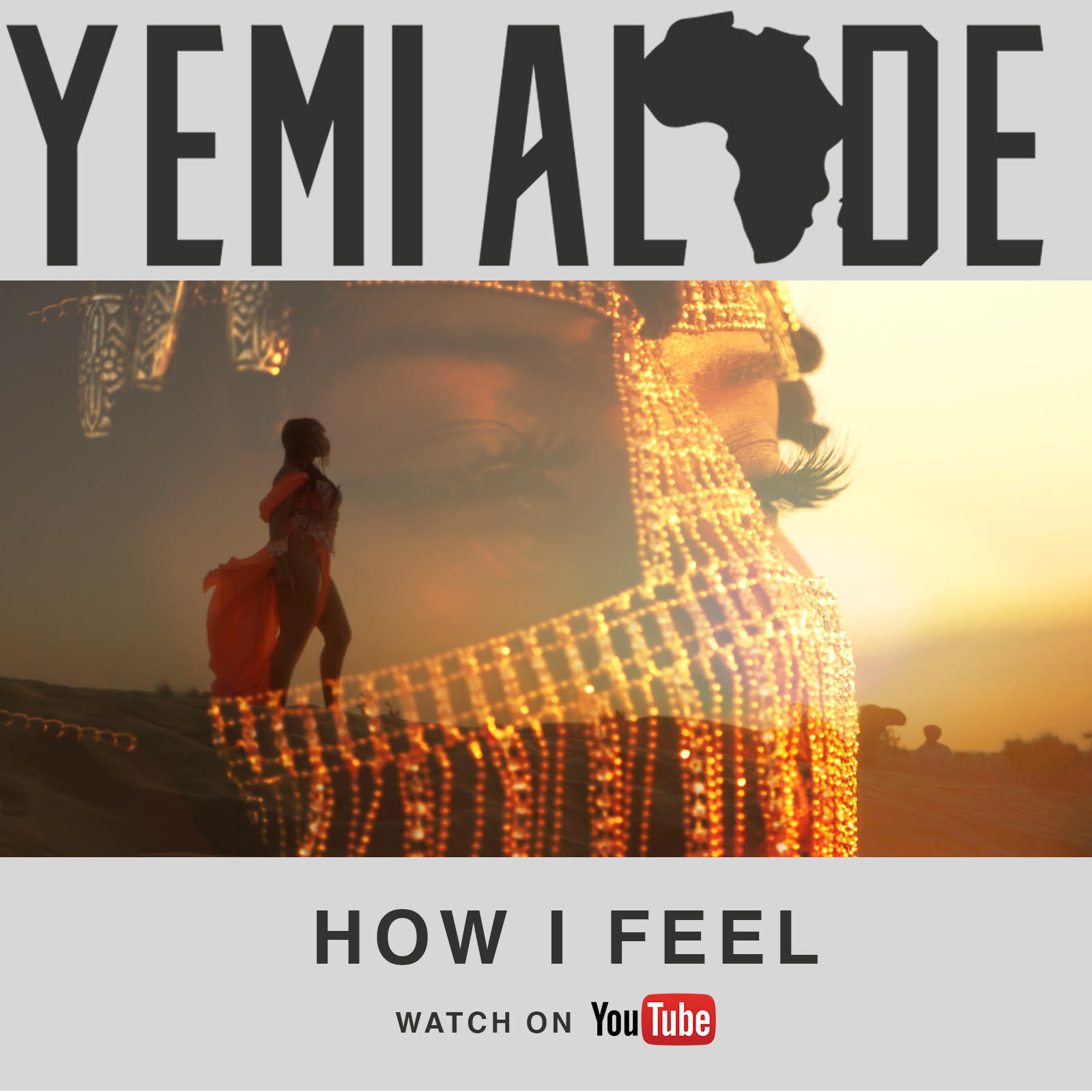 VIDEO: Yemi Alade – How I Feel