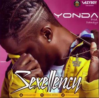 VIDEO: Yonda – Sexcellency