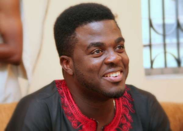 Actor Aremu Afolayan Reveals That Actors Cannot Afford Houses In Lekki Without Having A Side Hustle