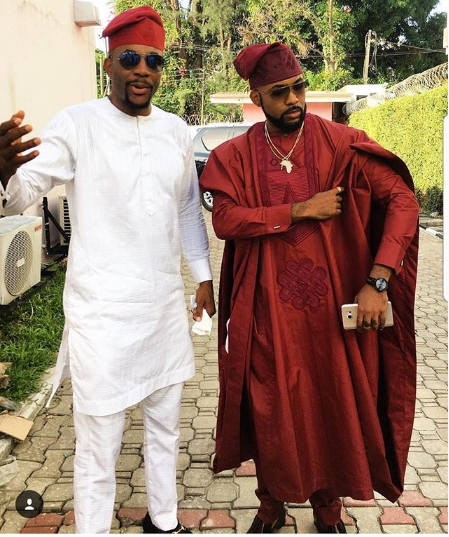 Banky W Opens Up On Who The Real Winner Of BB Naija 2018 Is And The Reveal Is Interesting