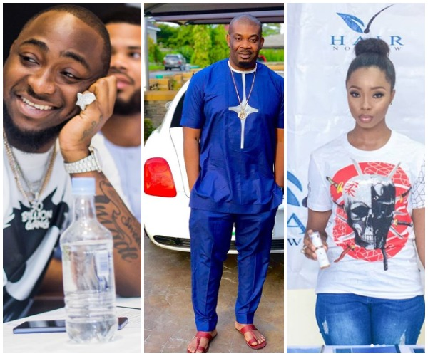 Davido, Don Jazzy, Desmond Elliot , Simi And More React To The Otedola Bridge Tanker Explosion