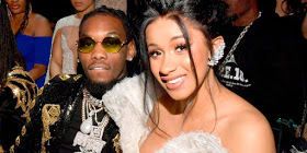 Cardi B Confirms She Married Offset In September